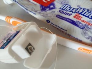 DentalFloss